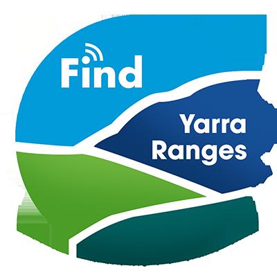 Find Yarra Ranges Logo